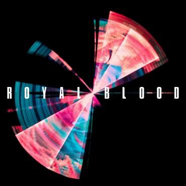 "Royal Blood "" Typhoons """