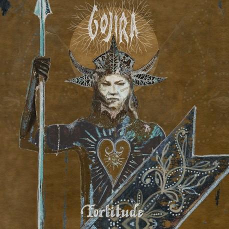 "Gojira "" Fortitude """