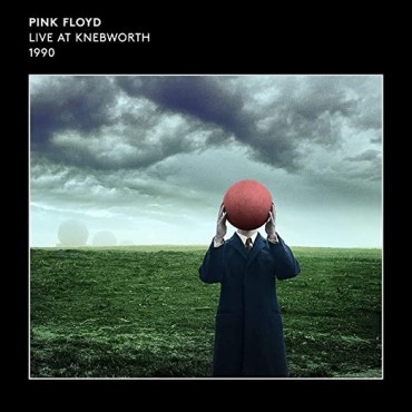"Pink Floyd "" Live at Knebworth 1990 """