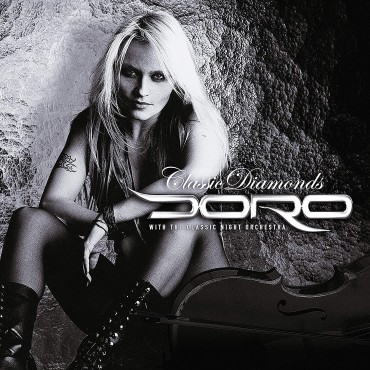 "Doro "" Classic diamonds """