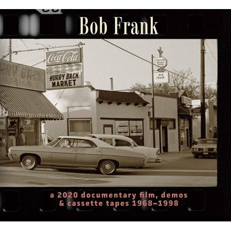 "Bob Frank "" Within a few degrees """