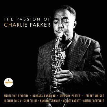 The Passion of Charlie Parker V/A