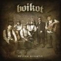 "Boikot "" Balkan acoustic """