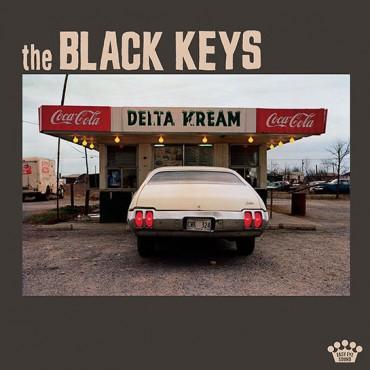 "The Black Keys "" Delta Kream """