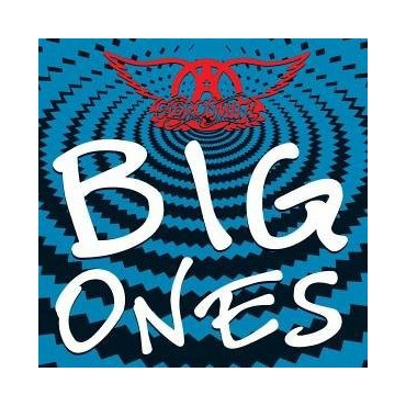 "Aerosmith "" Big ones """