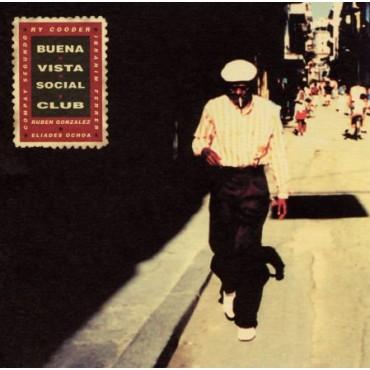 "Buena Vista Social Club "" Buena Vista Social Club """