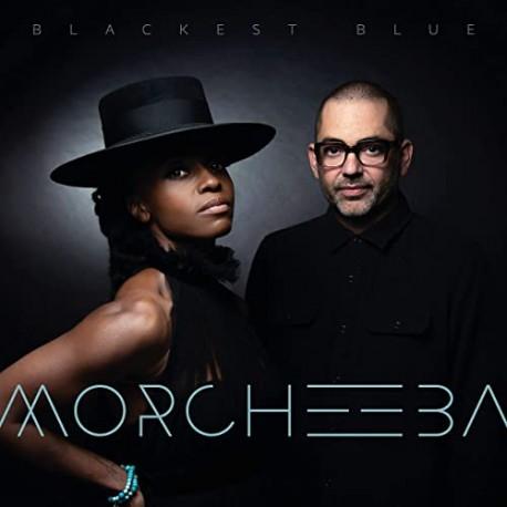 "Morcheeba "" Blackest blue """