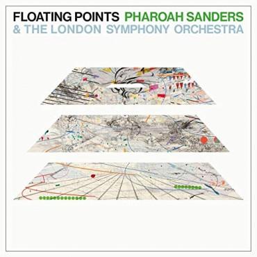 "Floating Points, Pharoah Sanders & The London Symphony orchestra "" Promises """