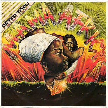 "Peter Tosh "" Mama Africa """