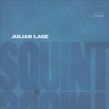 """Julian Lage """" Squint """""""