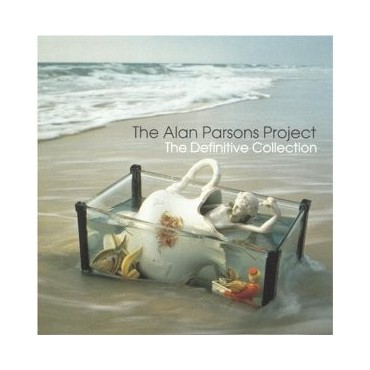 """Alan Parsons Project """" The Definitive Collection """""""