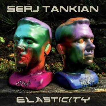 "Serj Tankian "" Elasticity """