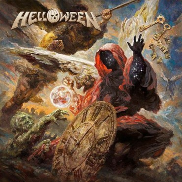 """Helloween """" Helloween """""""