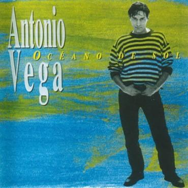 """Antonio Vega """" Oceáno de sol """""""