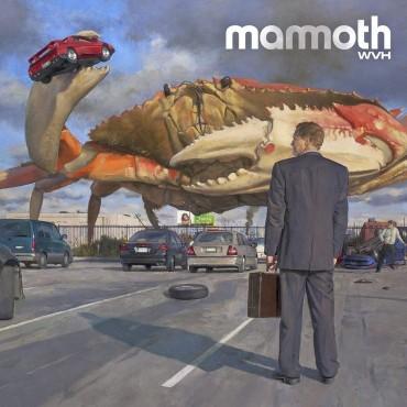 "Mammoth WVH "" Mammoth WVH """