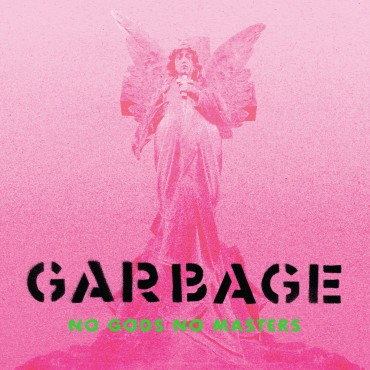 """Garbage """" No gods no masters """""""