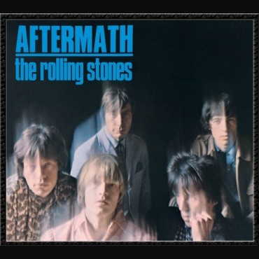 """Rolling Stones """" Aftermath """""""