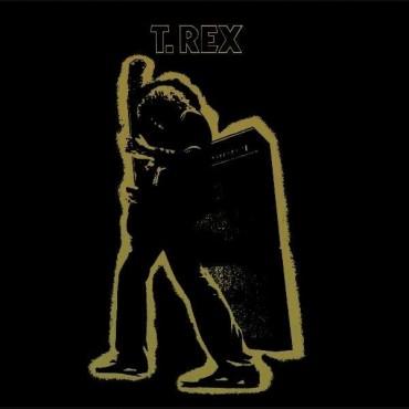 "T.Rex "" Electric warrior """