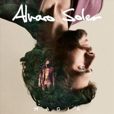 """Alvaro Soler """" Magia """""""
