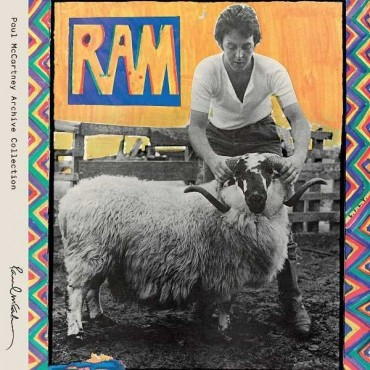 """Paul McCartney """" Ram """""""