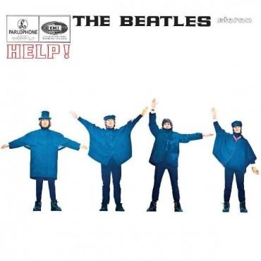"The Beatles "" Help """