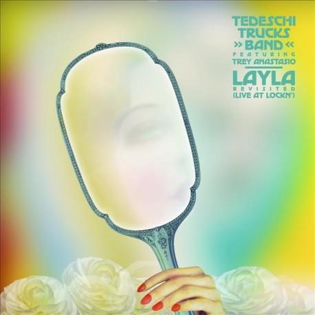 "Tedeschi Trucks Band "" Layla revisited """