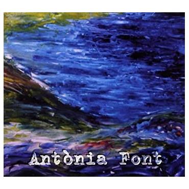 """Antònia Font """" Antònia Font """""""