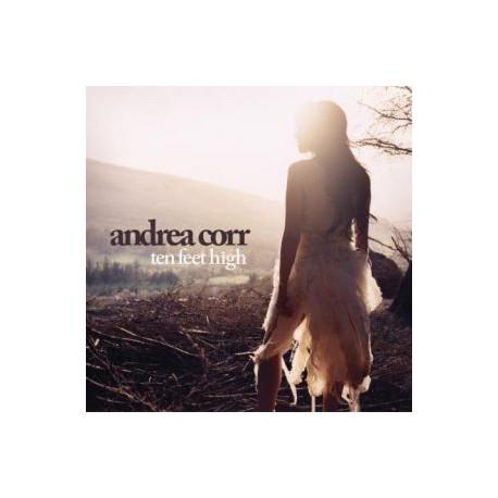 """Andrea Corr """" Ten feet high """""""