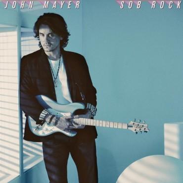 "John Mayer "" Sob Rock """