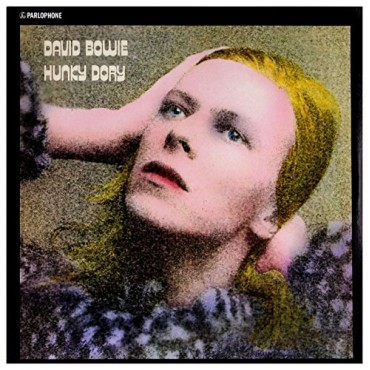 "David Bowie "" Hunky dory """