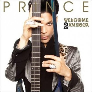 "Prince "" Wellcome 2 America """