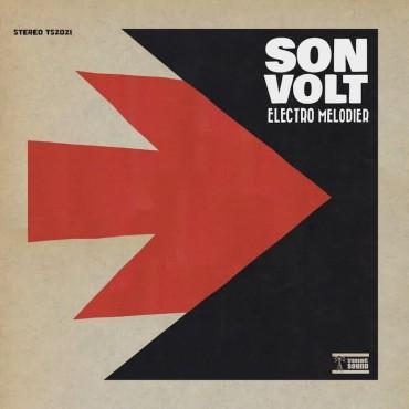 """Son Volt """" Electro melodier """""""