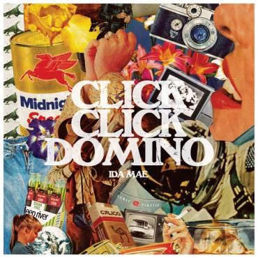 """Ida Mae """" Click Click Domino """""""