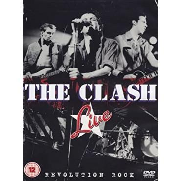 "The Clash "" Live: Revolution Rock """