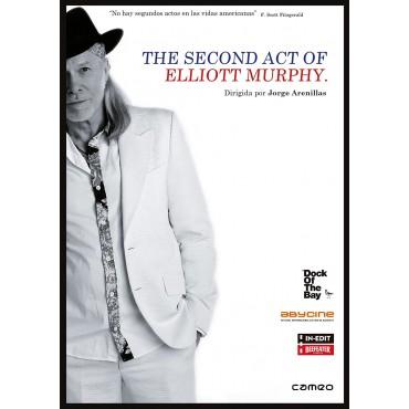 """Elliott Murphy """" The second act of Elliott Murphy """""""