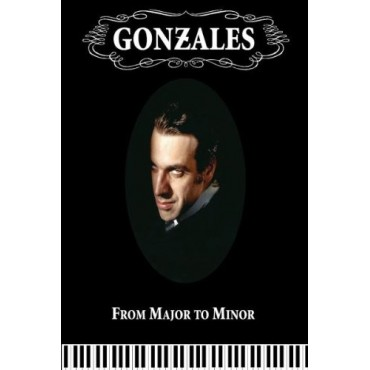 """Gonzales """" From major to minor """""""