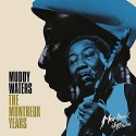 """Muddy Waters """" The Montreux Years """""""