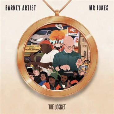 """Mr Jukes & Barney Artist """" The Locket """""""