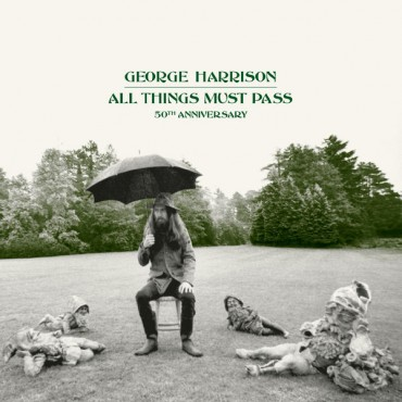 """George Harrison """" All things must pass """""""
