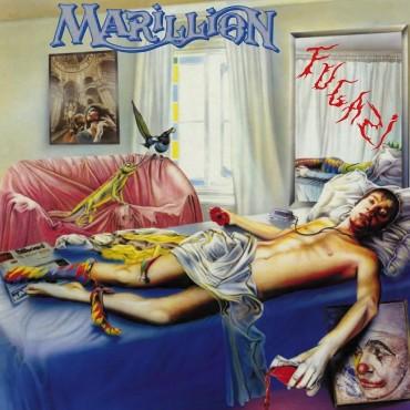 """Marillion """" Fugazi """""""