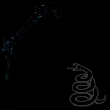 """Metallica """" Metallica """""""