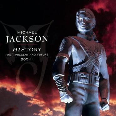 "Michael Jackson "" History: Past, present and future, book I """