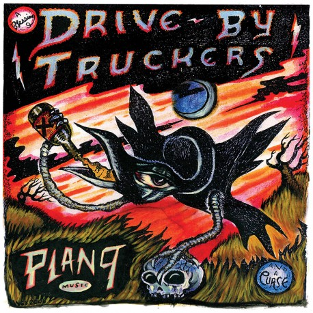 """Drive By Truckers """" Plan 9 Records July 13, 2006 """""""