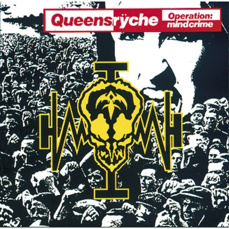 """Queensryche """" Operation mindcrime """""""