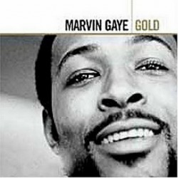 "Marvin Gaye "" Gold """