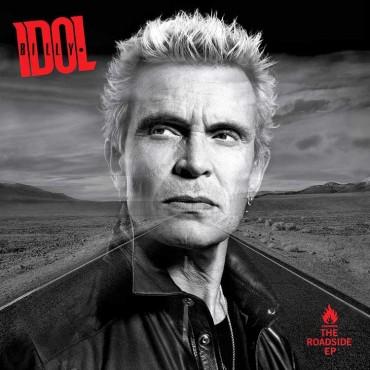 "Billy Idol "" The roadside """