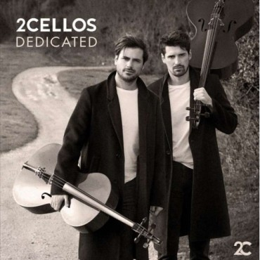 """Two cellos """" Dedicated """""""