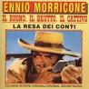 """Ennio Morricone """" Il buono, Il brutto, Il cattivo """""""
