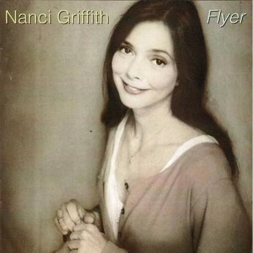 """Nanci Griffith """" Flyer """""""