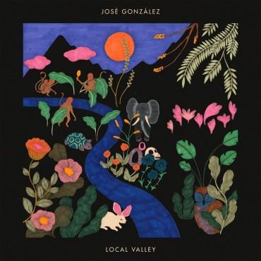 """José González """" Local valley """""""